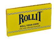Rollit 100 24pk cigarette papers
