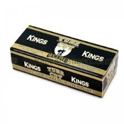 Gambler Tube CutGold King Size Tube 200ct x 5