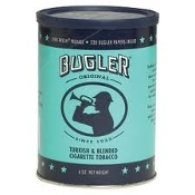 Bugler Original 6oz can