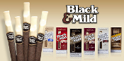 Black & Mild - Apple 10 packs of 5