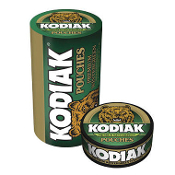Kodiak Wintergreen Pouches - 5 cans