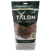 Talon Pipe Tobacco Menthol 3.4 oz Bag