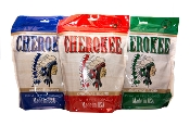 Cherokee Pipe Tobacco Turkish Bold 16 oz Bag