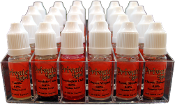 Private Label Virginia Tobacco 2.4% 10ml