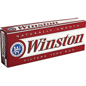 Winston Red 100 BX