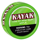 Kayak Apple Long Cut  1SLV/5EA