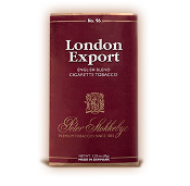 Peter Stokkebye London Pouch 5x1.23oz