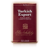 Peter Stokkebye Turkish Pouch 5x1.23oz