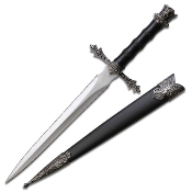 13.5 inch king arthur knf w sheath