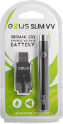 510 Cartridge Battery Variable Voltage
