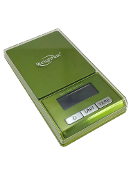 Weighmax The Bling Scale BLG-100 Green