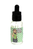 Salty Farts Gum Mint Fart 45mg 30ml