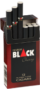 Djarum Black Cherry 10/12