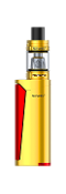 SMOK PRIV V8 Baby Beast Kit Gold & Red