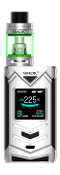 SMOK Veneno Kit Big Baby Light Edition Silver & Black