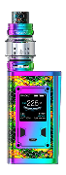 SMOK Majesty Luxe Edition Cobra Resin X-Baby Kit Rainbow & 7-Clr