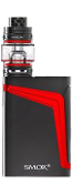 SMOK V-FIN Big Baby Prince Kit Black & Red