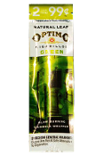 Optimo Green (2 for 99¢) 30/2