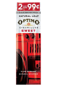 Optimo Sweet (2 for 99¢) 30/2