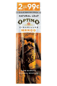 Optimo Mango (2 for 99¢) 30/2