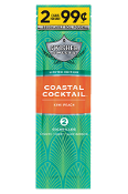 Swisher Sweet Coastal Cocktail (2 for 99¢) 30/2
