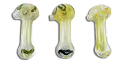 3 Inch Pipe (FUMED)