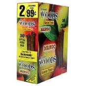 Good Times Sweet Woods Mango (2 for 99c)30/2