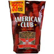 AMERICAN CLUB CLASSIC 16OZ BAG