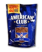 AMERICAN CLUB LIGHT 16OZ BAG