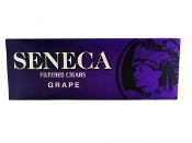 SENECA CIGARS GRAPE 100S