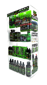 Hemp Bombs Counter Display Premium Starter Kit