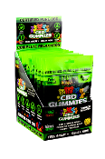 Hemp Bombs CBD Gummies Display 180mg 12/12ct