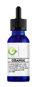 Good CBD Tincture Orange 1500mg 30ml