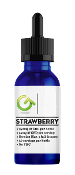 Good CBD Tincture Strawberry 1000mg 30ml