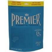 Premier Blue 3oz Bag