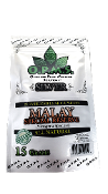 OPMS Kratom Capsules Bag Malay 15grams 30ct.