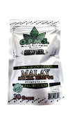 OPMS Kratom Capsules Bag Malay 30 Grams 60ct