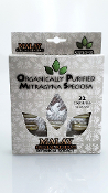 OPMS Kratom Capsules Box Malay 16 Grams 32ct