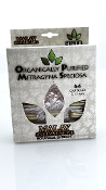 OPMS Kratom Capsules Box Malay 32 Grams 64ct