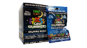 Hemp Bombs CBD Gummies Calming Blend Display 75mg 12/5ct