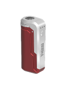 Yocan UNI Universal Portable Mod Red/Silver