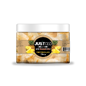 Just CBD Pineapple Chunks Jar 750mg