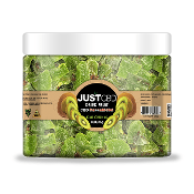 Just CBD Kiwi Chunks Jar 1000mg