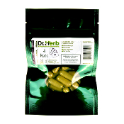 Dr. Herb Kratom Capsules Bag 4 Aces 30ct
