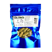 Dr. Herb Kratom Capsules Bag 4 Aces 60ct