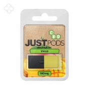 Just CBD Flavor Pod Mango 100mg 1pk