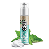 CBDfx Hemp Cream 50ml 150mg