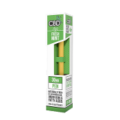 CBDfx Vape Pen Fresh Mint 30mg