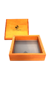 Large Pollen Sifter Box