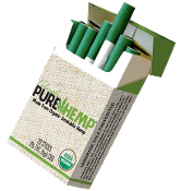 Colorado Pure Hemp Carton 10/20